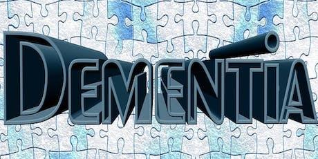 Understanding Dementia (Longton) #LancsLearning tickets