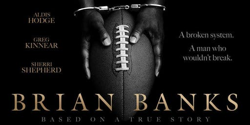 Brian Banks Film Screening