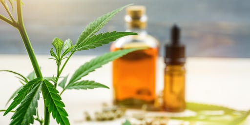 CBD and Essential Oils