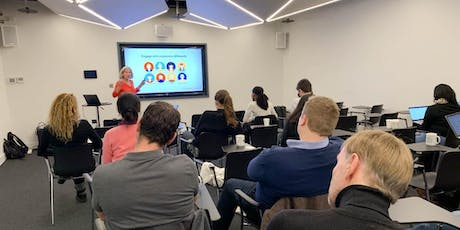 Free Workshop: SEO For Retail In 2020 tickets