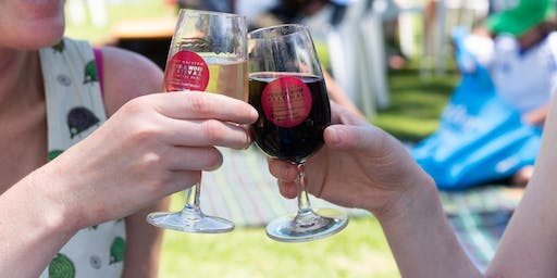 FREE PUBLIC EVENT - Pre-Purchase Tasting Tickets + Glass Packages :: East Malvern Food + Wine Festival 2019