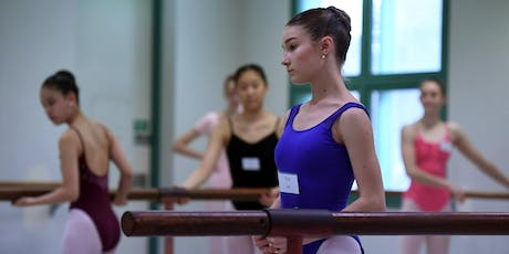 The Adolescent Dancer CPD Workshop (Eastleigh) tickets