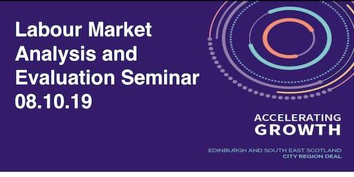Edinburgh and South East Scotland City Region labour market seminar