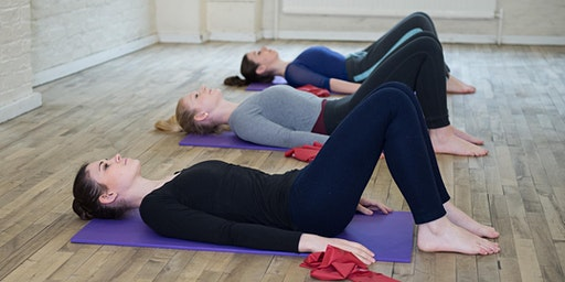 Core Stability for Young Dancers CPD Workshop (Bristol)
