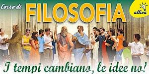 CORSO DI FILOSOFIA in BICOCCA - I tempi cambiano... le...