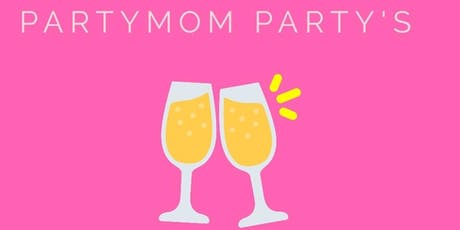 PartyMom Party's  October Celebration tickets