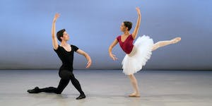 Discovering Repertoire Levels 2 and 3 (Female): Focus...