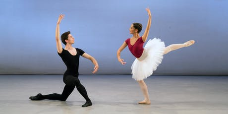 Discovering Repertoire Levels 2 and 3 (Female): Focus on Variations CPD Course (London) tickets