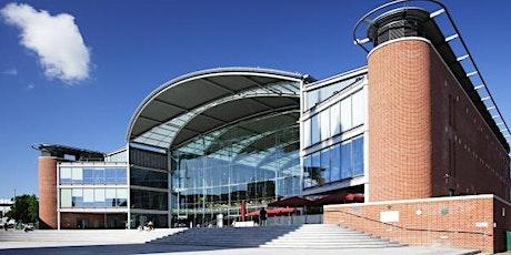 Norwich Jobs Fair tickets