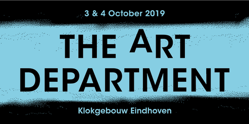 Playgrounds The Art Department 2019 (EHV)