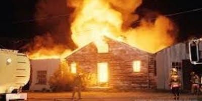 Principles of Fire Risk Assessment - Tuesday 29th September 2020 - GADBROOK PARK BID
