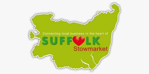 Stowmarket Chamber Coffee Morning (October)