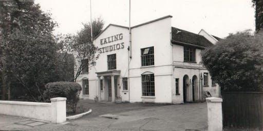 Films galore – The history of Ealing film studios – Paul Lang