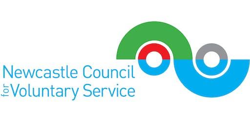 Gateshead Voluntary Sector Leaders Group - Mark Smith, Gateshead Council