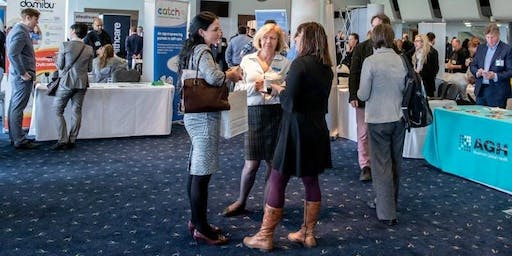 ECO 20: Empowering care homes through innovation and improvement - exhibit