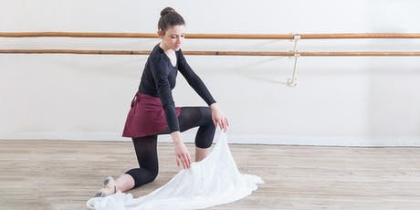Syllabus Strategies: Focus on Grades 6, 7 & 8 (Female)(Belfast) tickets
