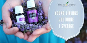 BUILD YOUR DREAM med Young Living - Stockholm