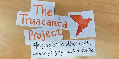 Truacanta Networking Event