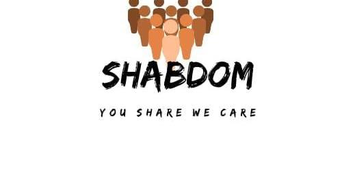 SHABDOM (Story Sharing community)