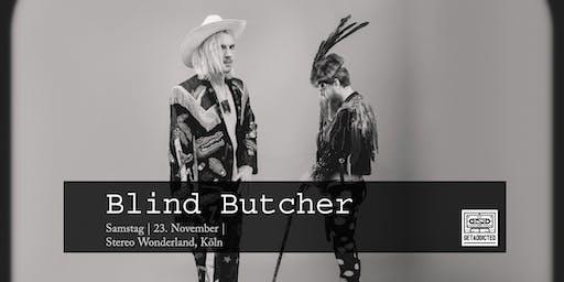 Blind Butcher (CH) | Köln