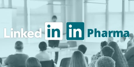 LinkedIn-InPharma Training tickets