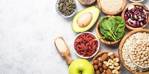 Nutrition for the Dancer CPD Workshop (Eastleigh)