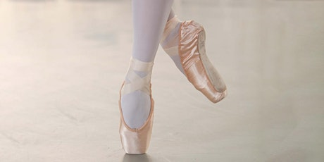 Pointe Work: From Beginners and Beyond CPD Workshop (London) tickets