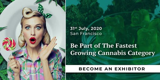 2020 Cannabis Food Show - Exhibitor Registration Portal (San Francisco)