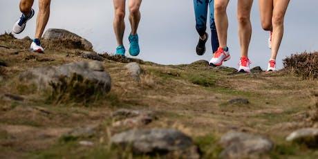 Hydro  10km Trail Race tickets