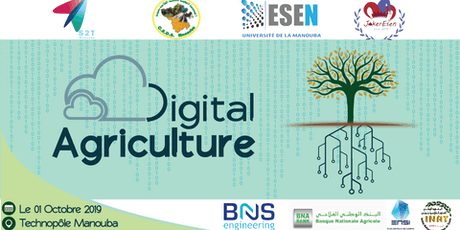 Digital Agriculture (V0.1) billets