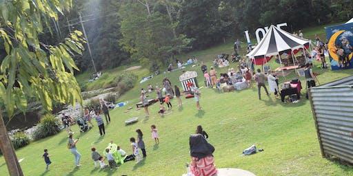 Mavis's Spring Market & Kids Music Carnival
