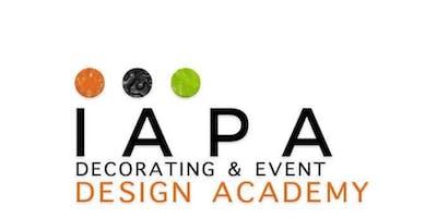 Chair Sash & Napkin Course