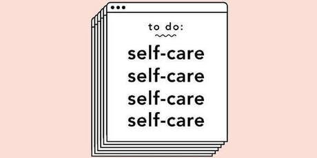 Self Care Sunday ~ September tickets