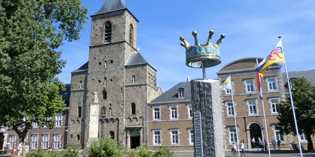 Pop Up Gallery Des Arts at 12th Century Abbey Rolduc tickets