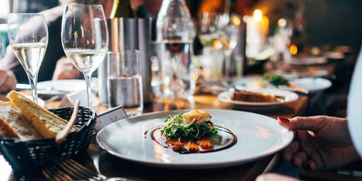 The Australia & New Zealand Boutique Wine Show Awards Dinner