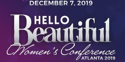 Hello Beautiful Women's Conference Atlanta 2019