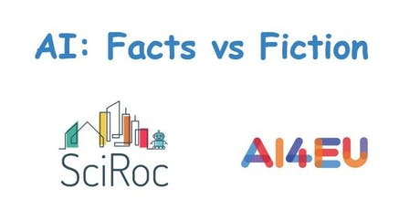 AI: Facts vs Fiction tickets