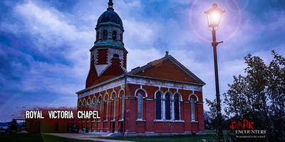Ghost Hunt at Royal Victoria Chapel