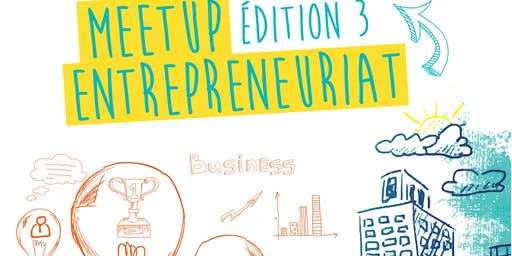 AfterWork : Notre Meetup Entrepreneuriat fait sa Rentrée !