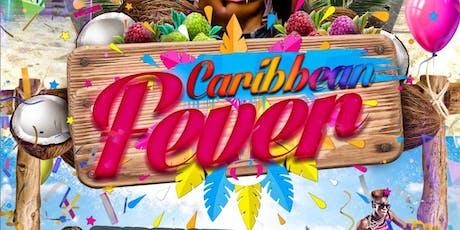 Fresh M0121V - Caribbean Fever tickets