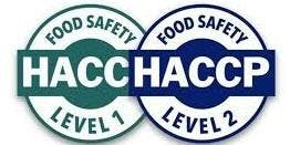 HACCP Certification Level 1 & 2 with Mary Wilcox Consultancy