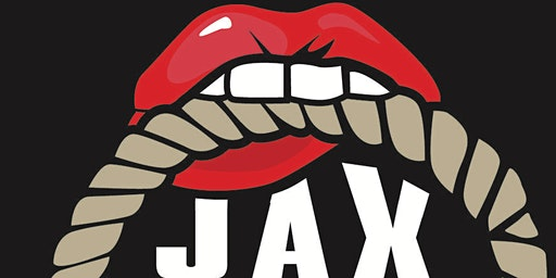Jax Rope Bite / Savannah Rope Bite Presents: Ropework with @YumYumPanda