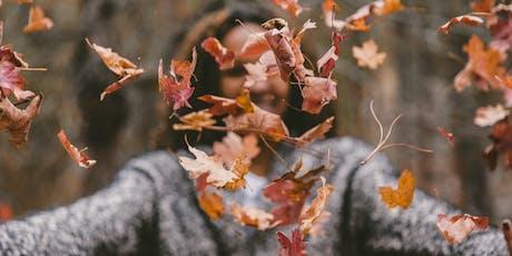 Autumn Preston PhotoWalk tickets