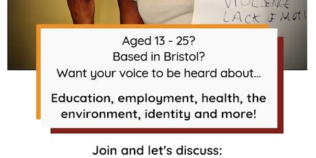 Have Your Say: Our Needs, Our Aspirations tickets