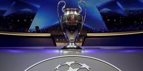 The Champions League: Group Stages tickets
