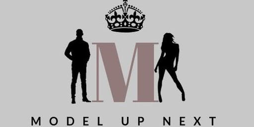 Model Up Next Season 5 Sign ups