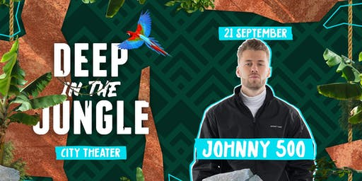 Johnny 500 | Deep in the Jungle | City Theater