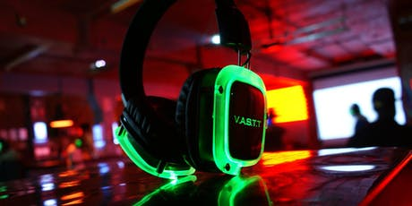 Student Sessions: Headphone Party tickets