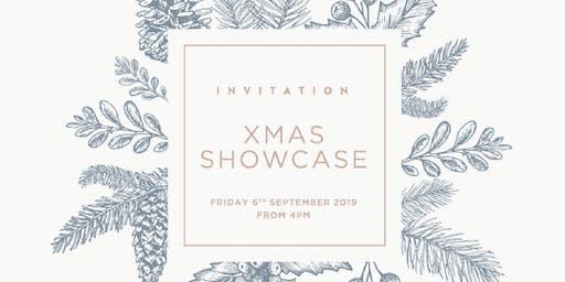 Christmas Showcase 2019
