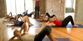 Yoga Advanced Fitness Wednesday